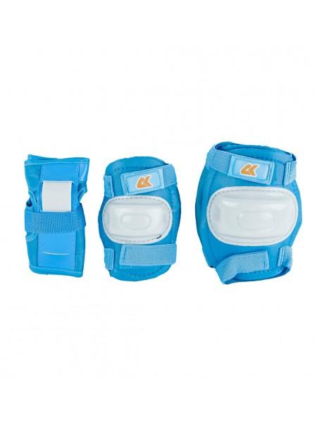 Защита СК (Спортивная Коллекция) JR PAD голубой