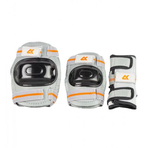 Защита СК (Спортивная Коллекция) JR PAD серый