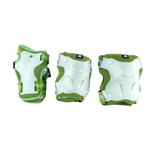 Защита СК (Спортивная Коллекция) Neon PAD лайм