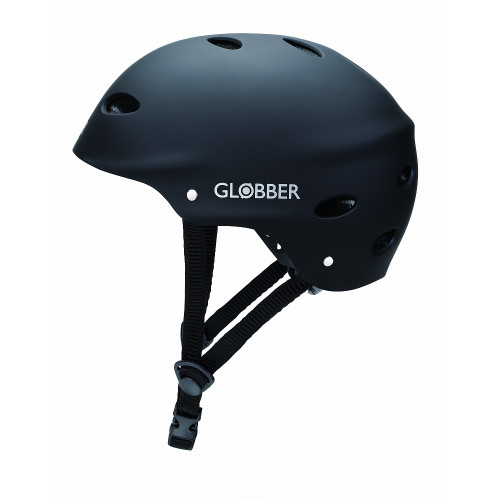 Защитный шлем GLOBBER ADULT черный