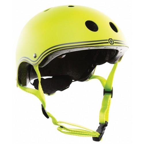 Защитный шлем GLOBBER JUNIOR зеленый