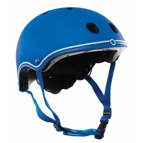 Защитный шлем GLOBBER JUNIOR синий