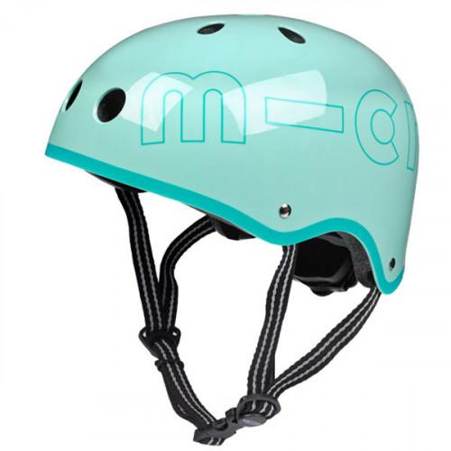 Защитный шлем Micro ментоловый
