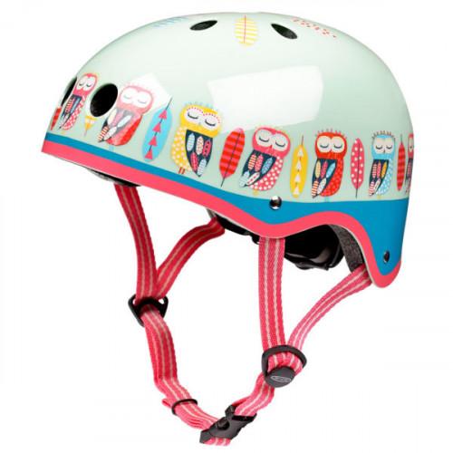 Защитный шлем Micro совы