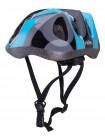 Шлем защитный Ridex Envy, голубой