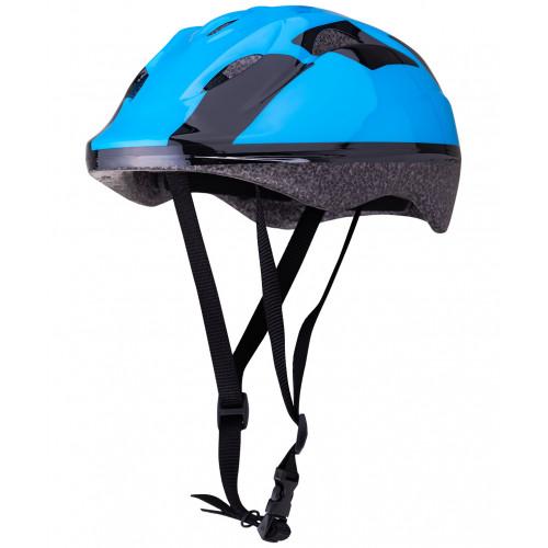 Шлем защитный Ridex Robin, голубой