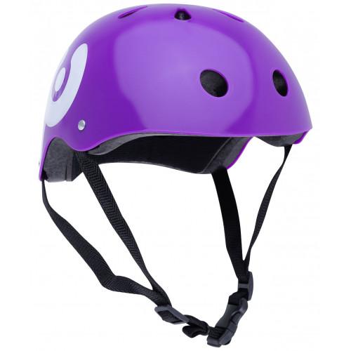 Шлем защитный Ridex Tot фиолетовый