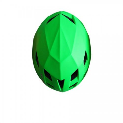 Защитный шлем EXPLORE CREST зеленый