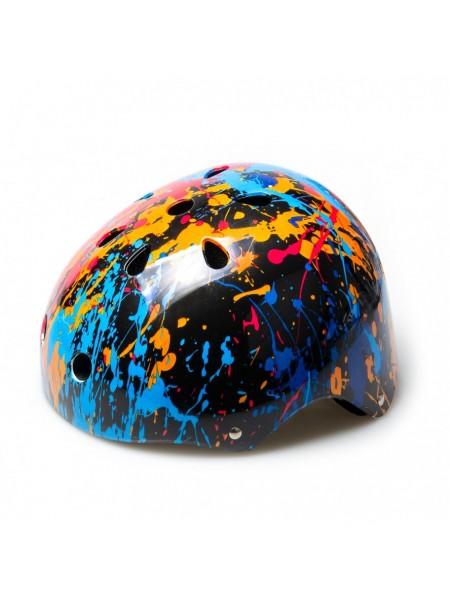 Защитный шлем EXPLORE CROOK WT 1