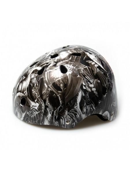 Защитный шлем EXPLORE CROOK WT 2