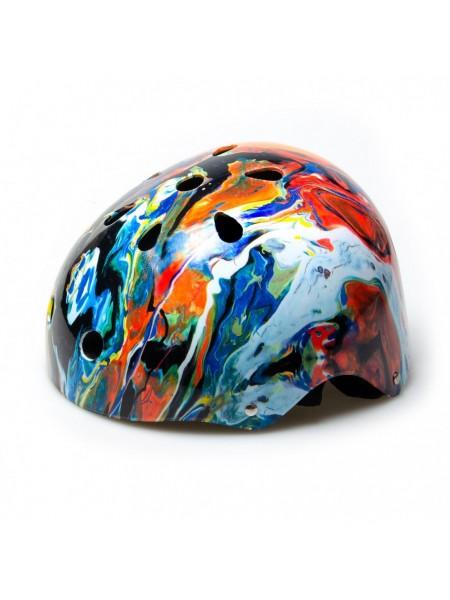 Защитный шлем EXPLORE CROOK WT 3