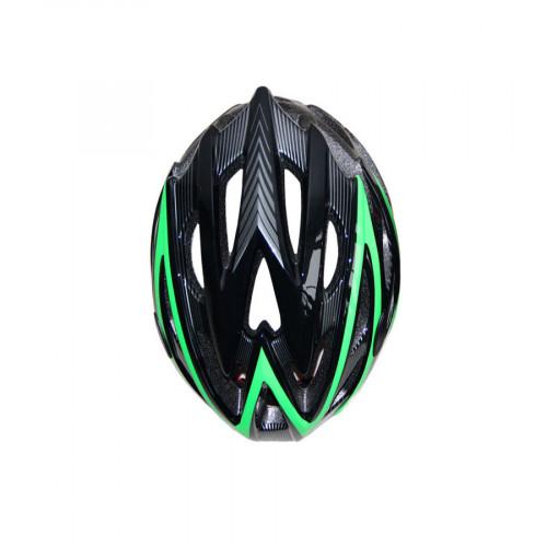 Защитный шлем EXPLORE CROWN зеленый