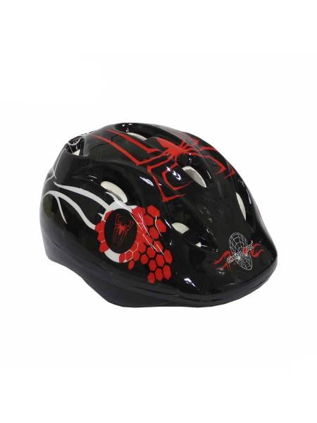 Защитный шлем EXPLORE GALAXY черный