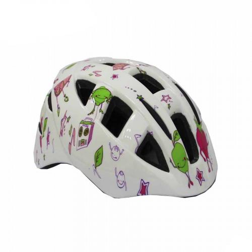 Защитный шлем EXPLORE LEGEND белый