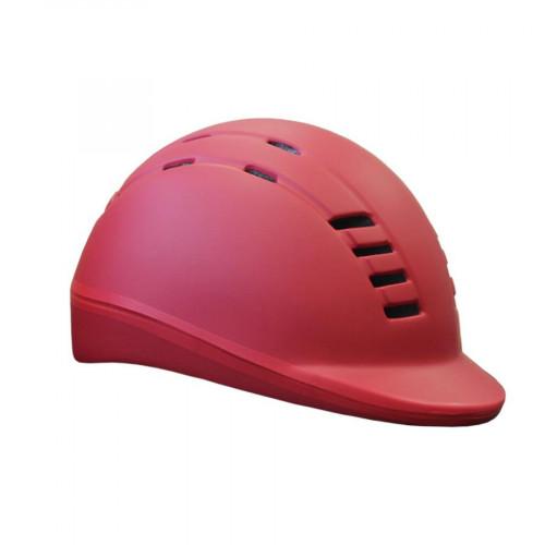 Защитный шлем EXPLORE PROTO красный