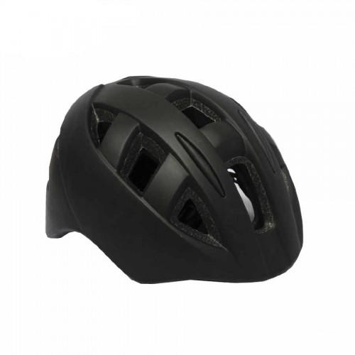 Защитный шлем EXPLORE VIRAGE черный