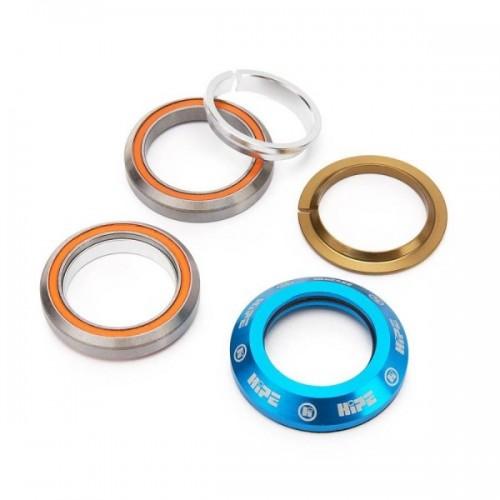 Рулевая колонка HIPE 01 интегрированная синяя
