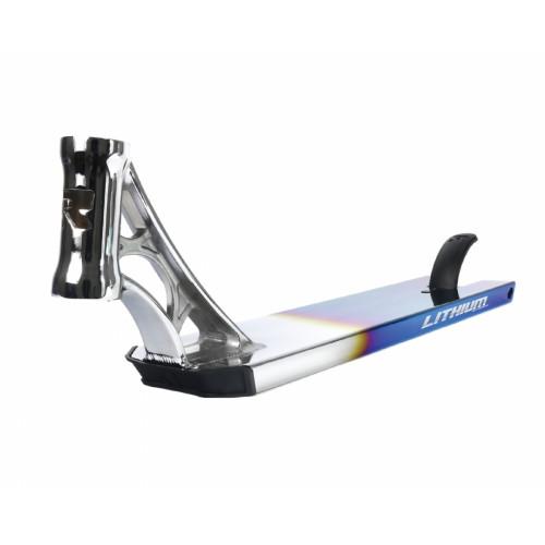 Дека для самоката ROOT INDUSTRIES Lithium Deck - Afterburner Blu-Ray