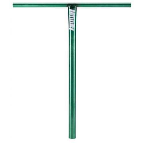 Руль для самоката AFFINITY Trans Green XL Classics T Bar - Oversized
