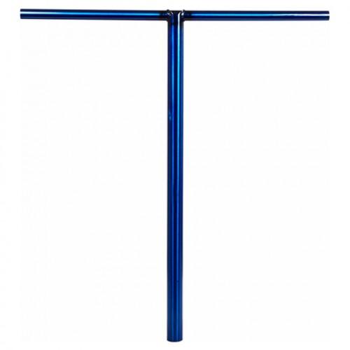 Руль для самоката ANALOG Genesis V2 Bar 650x650mm - Trans Blue