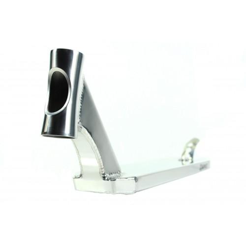 Дека для самоката APEX Deck - 600 mm. - polished ali