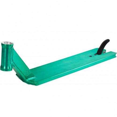 Дека для самоката TSI Paramounth V3 Deck 21,5'' - green