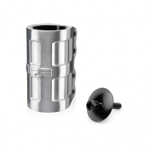 Хомут HIPE C01 SCS серебро