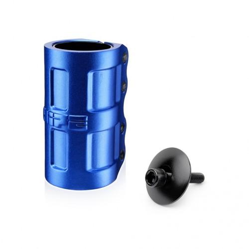 Хомут HIPE C01 SCS синий