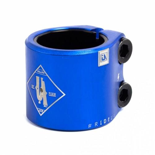Зажим для самоката URBANARTT Clamp Primo - blue