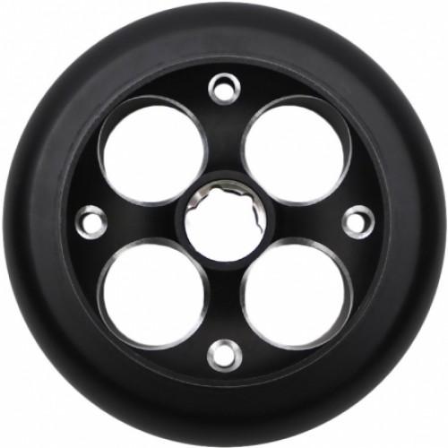 Колесо для самоката ANALOG Leviticus Wheel 120 mm. - black core/black