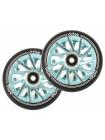 Колесо для самоката AZTEK Ermine XL Wheels - Aqua