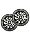 Колесо для самоката AZTEK Ermine XL Wheels - Black