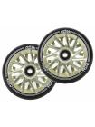 Колесо для самоката AZTEK Ermine XL Wheels - Ivory