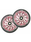 Колесо для трюкового самоката AZTEK Ermine XL Wheels - Ruby
