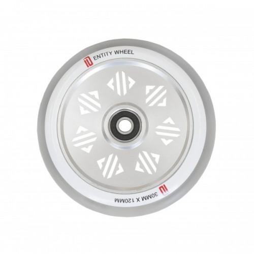 Колесо для самоката DRONE Identity Hollow Wheel - 24mm x 110mm Raw