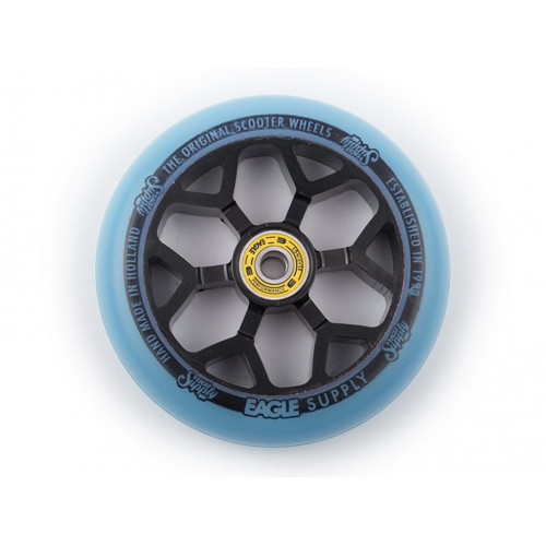 Колесо для самоката EAGLE Supply Standard Line 6M Blue 110 mm. х 24 mm.