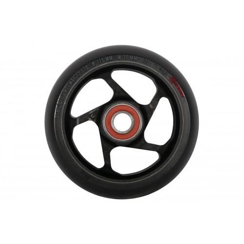 Колесо для самоката ETHIC Mogway Wheel 115 mm. 12 Std - black
