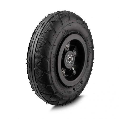 Колесо для самоката HIPE Dirt 200мм х 50мм черный
