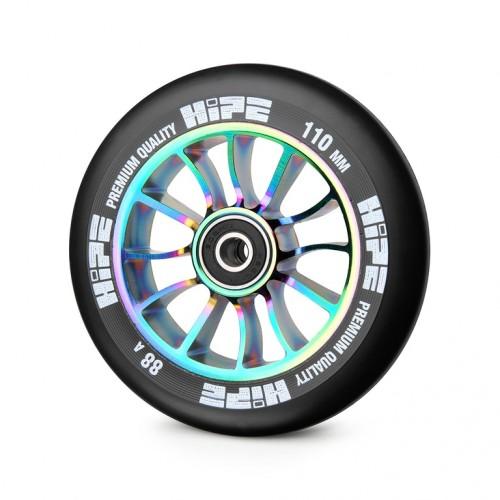 Колесо для самоката HIPE 01 110mm Neo Chrome