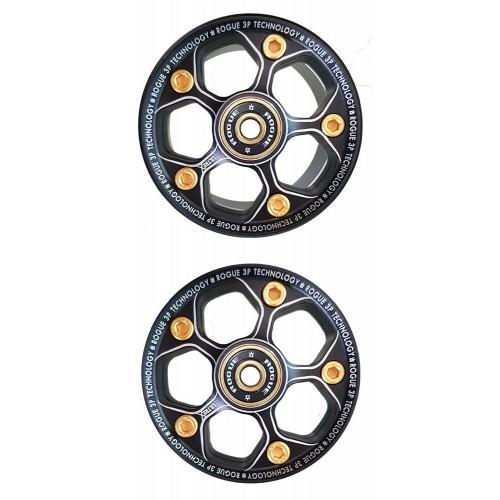 Колесо для самоката ROGUE Ultrex 3 piece wheel