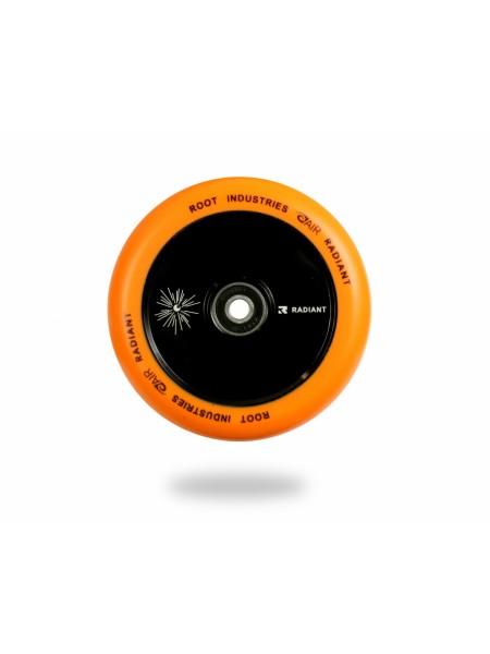 Колесо для самоката ROOT INDUSTRIES Air Wheels 110 mm. - Radiant - Orange