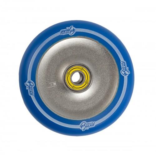 Колесо для самоката URBANARTT Original Wheels 125*30 Std12 - by Pairs - blue