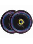 Колесо для самоката URBANARTT Original Wheels 125*30 Std12 - by Pairs - pink