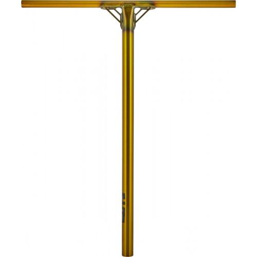 "Руль для самоката ELITE Profile Handlebar Scs - Standard 23"" x 28"" - trans gold"