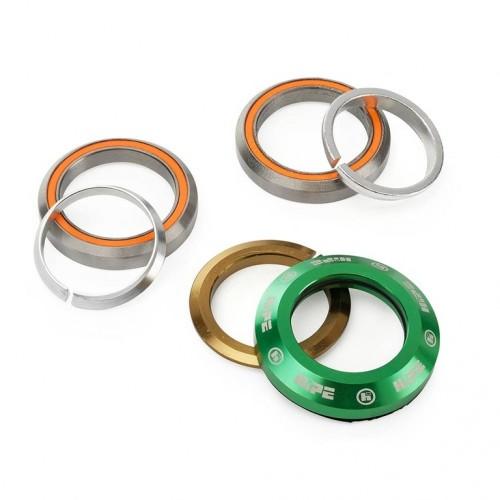 Рулевая колонка HIPE H-01 интегрированная зеленый