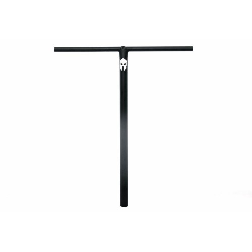 Руль для самоката SUPREMACY Trojan T-Bars SCS Oversized - matte black