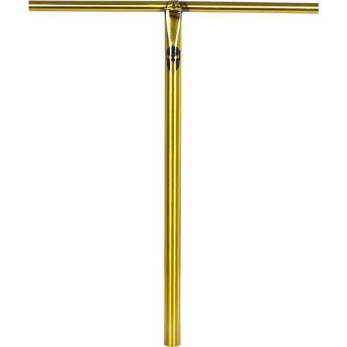 Руль для самоката SUPREMACY Trojan T-Bars SCS Oversized - trans gold