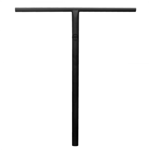 "Руль для самоката WISE 61X72 Wise Polished Logo T-Bar 24""x28"" Oversized - Black"