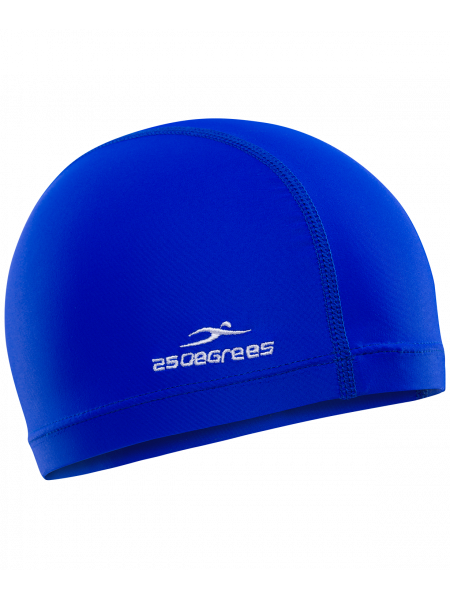 Шапочка для плавания Essence Blue, полиамид