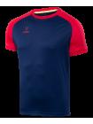 Футболка игровая CAMP Reglan Jersey JFT-1021-079-K, темно-синий/красный, детская